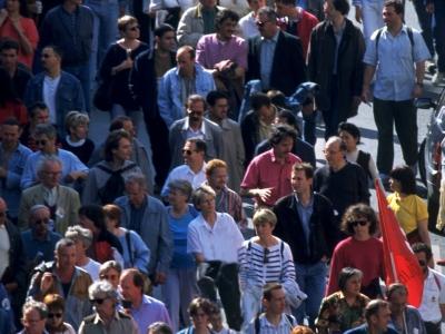 Behov i forhold til demografi