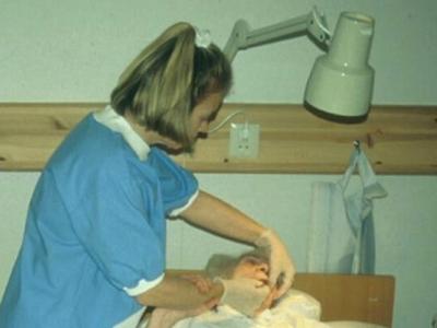 Plejepersonalets udfordringer